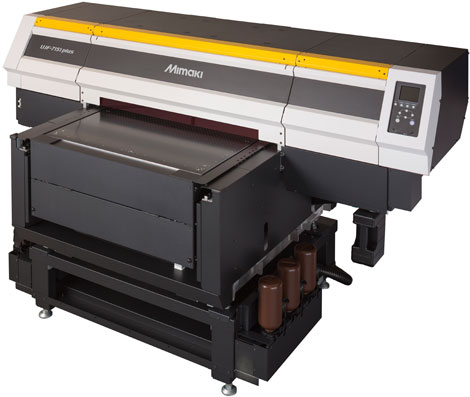 Mimaki UJF 7151plus