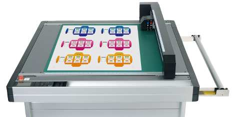 Graphtec GB to demonstrate new flatbed cutters at Sign & Digital UK