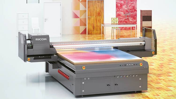 Beepag becomes first Italian adopter of Ricoh Pro T7210 to Extend the Range of Services Offered.