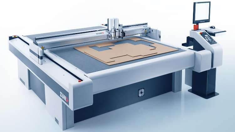Zünd UK Ltd will demonstrate a Zünd G3 at Packaging Innovations in Birmingham.