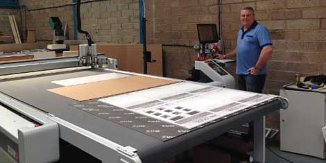 Allprint Display Zund Lfr