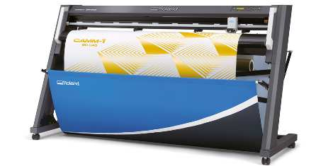 Roland DG announces new generation of CAMM-1 professional vinyl cutters