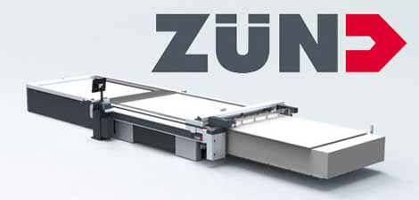 Zund Table