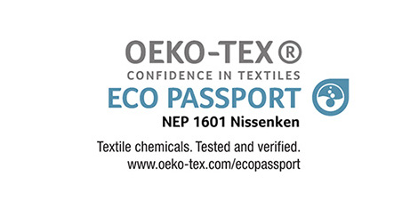 Epson Oeko certification LFR