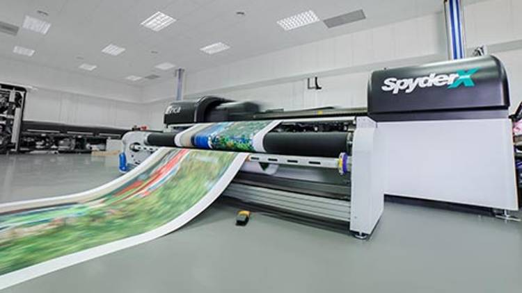 Inca Digital returns to FESPA 2018 and will be exhibiting across two stands.