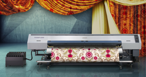 Mimaki TS500P 3200 printer LFR