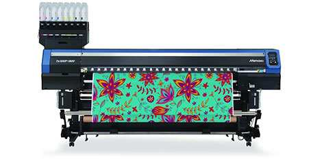 Mimaki Tx300p 1800printer