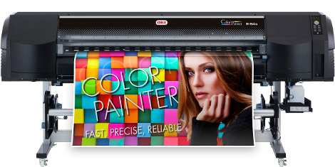 OKI Europe to showcase graphic arts solutions at FESPA 2017