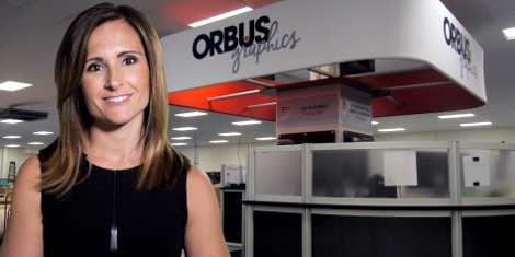 Orbus Exhibit & Display Group doubles graphic print capabilities