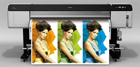 Epson offers enhanced value for its Stylus Pro 11880 and GS6000 large format printers