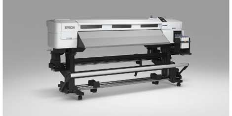 Epson Surecolor Fabric Printer