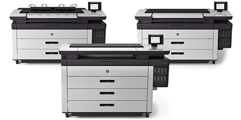 hp pagewide xl4000 xl4500 xl5000 xl8000