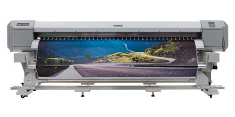 Mutoh Valuejet 2638 Pic