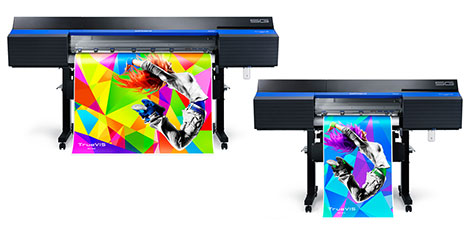 Roland DG to unveil latest printing and cutting technology at SDUK