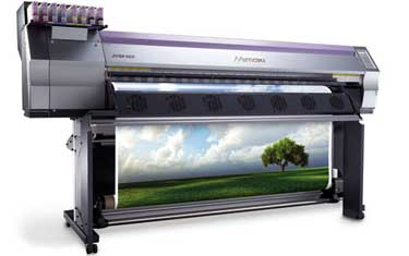 ... Sign & Graphics trade-up scheme offers even more for the signmaker