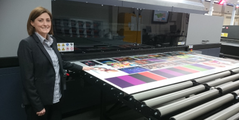 Durst Rho P10 inkjet printer delivers best quality production to RMC Digital Print