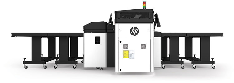hp latex r series r2000 rigid printer side