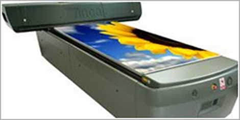 Inca Digital launches new high-speed Spyder V flatbed printer