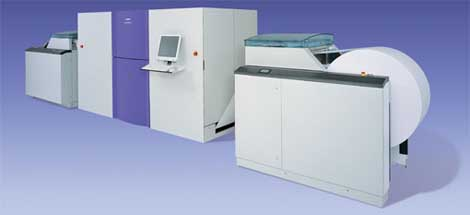 Screen Truepress Jet520