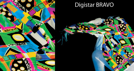 Kiian Digistar Bravo LFR