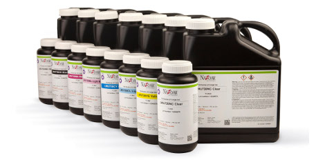 Nazdar 730 Series inks LFR