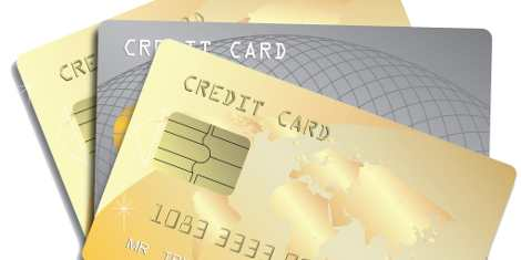 Nazdar Credit Card