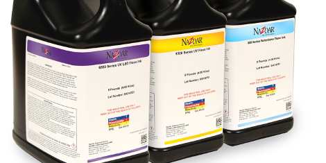 Nazdar Ink Technologies to focus on narrow-web ink innovations at Label Summit