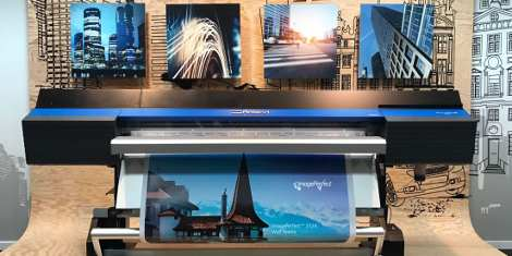 Spandex introduces range of ImagePerfect profiles for Roland DG printers