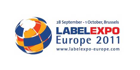 Labelexpo Europe Logo