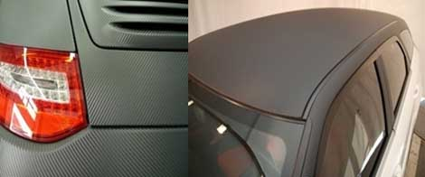 3M DI-NOC Carbon Fibre Finish