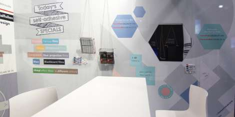 ASLAN highlights innovative self-adhesive solutions for special applications