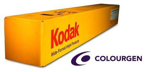 Colourgen Kodak