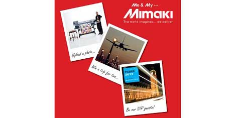 Mimaki Meandmymimaki Photo Comp