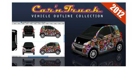 Mr Clipart Launches New Website With Easier And Faster Product Download