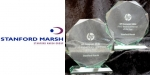 Stanford Marsh wins a brace of awards from HP
