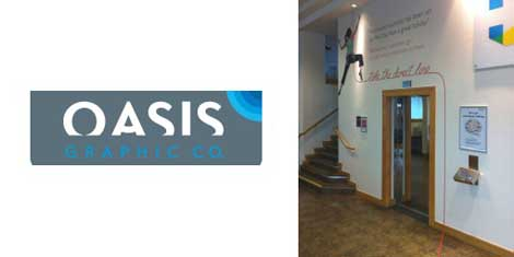 Oasis Direct Line