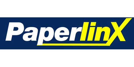 Paperlinx Logo