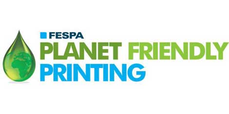 FESPA and Verdigris team up to strengthen Planet Friendly Printing