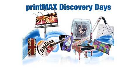Printmax Discovery Day1