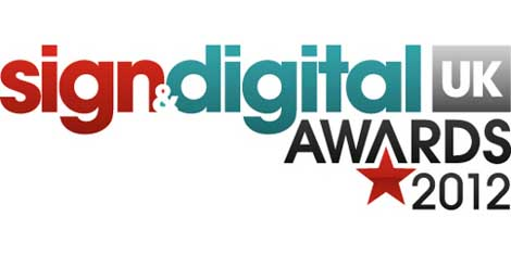 Signdigital Awards 2012 Pic