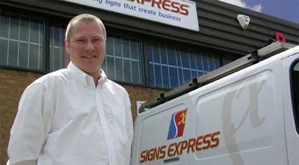 Signs Express Gateshead