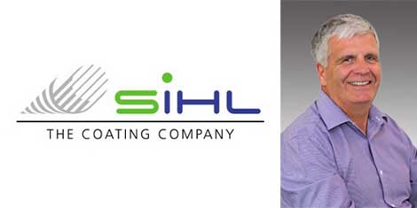 Sihl Direct UK appoints Kelvin Furniss