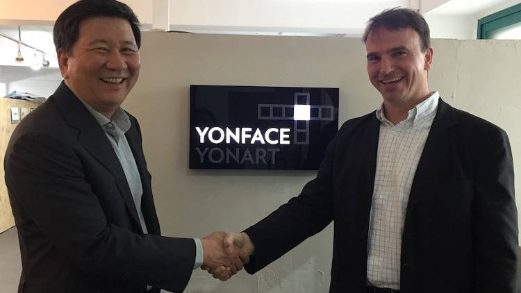 Taopix appoints Yon Face as distributor in South Korea.