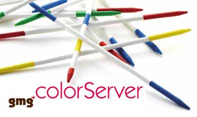 GMG launches GMG ColorServer 4.9 to deliver added flexibility