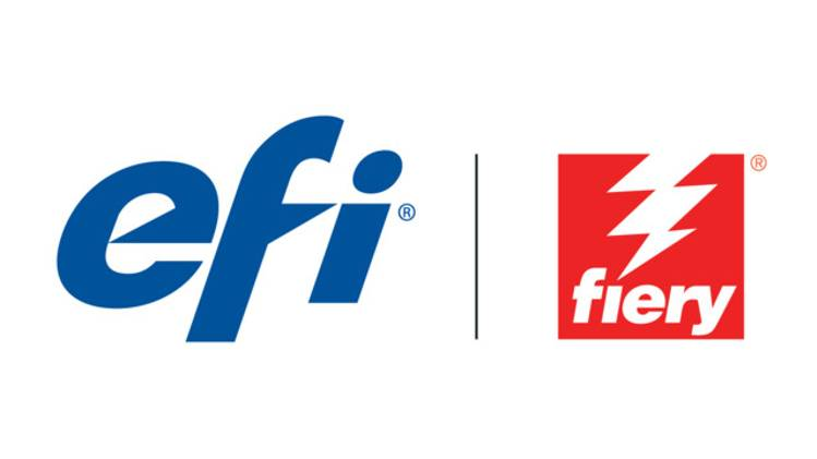 EFI and Ricoh deliver two powerful new Fiery Servers for new Ricoh Pro C7200X Series production printers.