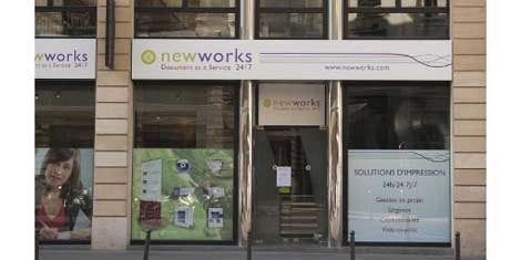Paris-based Newworks transforms processes with Enfocus Switch