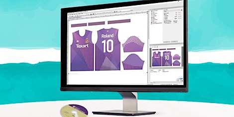 Roland DG announces new ErgoSoft RIP software for dye-sublimation
