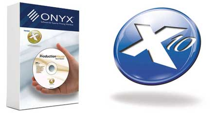 Onyx Graphics Announces X10 Version of its RIP Products