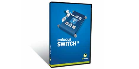 Enfocus Switch11