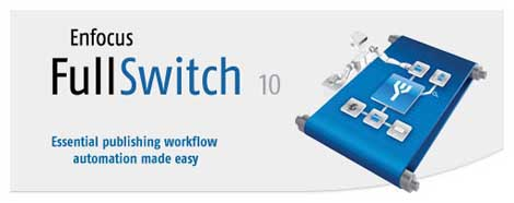 Enfocus Switch 10